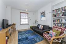 Flat to rent in Hemingford Road...