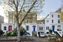 Flat to rent in Hillmarton Road...