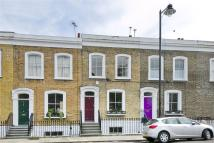 3 bed home in Prebend Street...