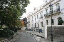 Flat to rent in Mountfort Terrace...