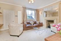 Claremont Square Flat to rent