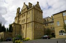 1 bed Apartment in Edgecumbe House...