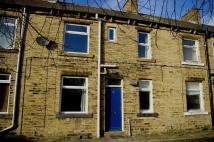 Terraced property in Broad Oak Terrace...