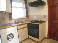 Flat in Chevinedge Crescent...