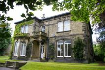 Apartment to rent in Heath Gardens, HALIFAX...