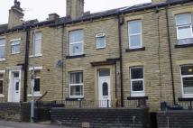 Terraced house in Catherine Street, ELLAND