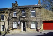 Terraced property to rent in Halifax Lane, Luddenden...