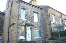 2 bed End of Terrace property to rent in Swires Terrace, Halifax