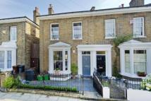 house for sale in Lavender Grove, Hackney...