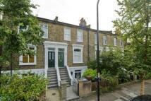 Flat for sale in Malvern Road, Hackney, E8