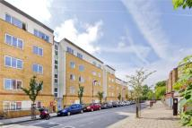 Flat for sale in Enfield Road...