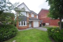 4 bedroom Detached property for sale in Redhouse Close...