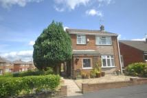 Detached property in Shelley Drive, Baxenden...