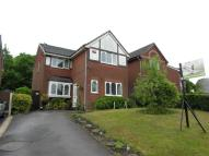 4 bedroom Detached house for sale in Winterley Drive...