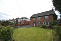 Detached property for sale in Newton Drive, Accrington