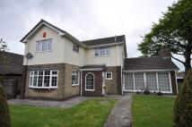3 bed Detached property in Coleridge Drive...