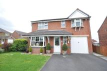 4 bedroom Detached house for sale in Moorside Drive...
