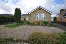 3 bed Detached home in Poplar Close...