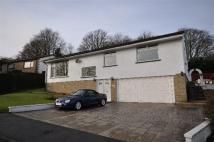Detached home in Hillside Close...