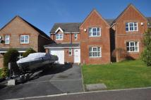4 bedroom Detached property for sale in Delamere Close...