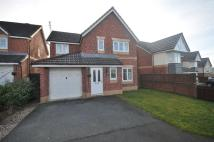 Detached property for sale in Moorside Drive...