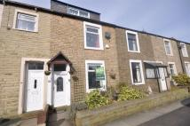 Terraced property in Burnley Lane, Huncoat...
