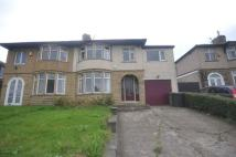 semi detached home for sale in Burnley Road, Accrington...