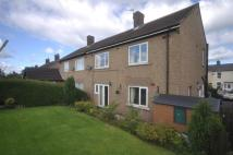 3 bed semi detached house in Station Road, Huncoat...