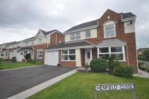 4 bedroom Detached house in Henfield Close...