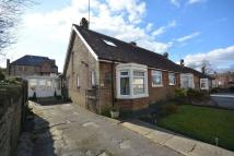 4 bed Semi-Detached Bungalow for sale in Claremont Road...