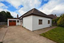 Detached Bungalow for sale in Belthorn Road, Belthorn