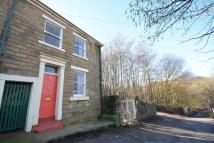 Terraced house in Foxhill Bank Brow, Church