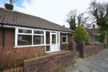 2 bedroom Semi-Detached Bungalow for sale in Cleveleys Road...