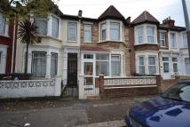 Terraced home in Leasowes Road, London