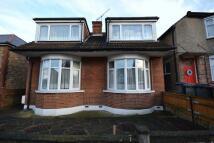Hillcrest Road Detached property to rent