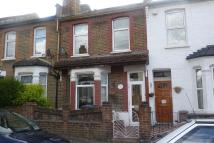 Terraced home in Bunyan Road, London, E17