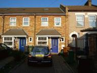 3 bedroom Terraced house in Ickworth Park Road...
