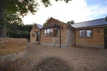 Detached Bungalow for sale in Wyatts Lane, London