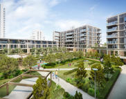 1 bed Flat for sale in Hallsville Quarter...