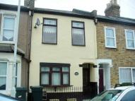 Terraced property for sale in Addington Road, London...