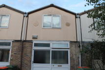 3 bed Terraced property for sale in CELANDINE WAY, London...