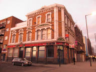 Flat to rent in Barking Road...