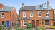 3 bed semi detached house for sale in The Hollies, Hawley Road...