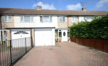3 bed Terraced home for sale in Henley Gardens, Yateley...
