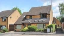 4 bedroom Detached property for sale in Coleridge Avenue...