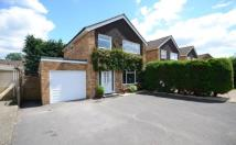 3 bed Detached home for sale in Bartons Drive, Yateley...