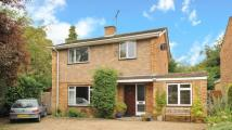Detached house in Tudor Drive, Yateley...