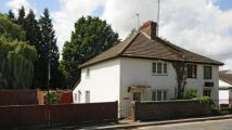 semi detached home in Vigo Lane, Yateley...