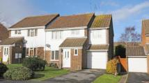 semi detached property for sale in Betjeman Walk, Yateley...