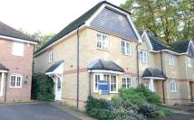 End of Terrace property for sale in Kings Glade, Yateley...